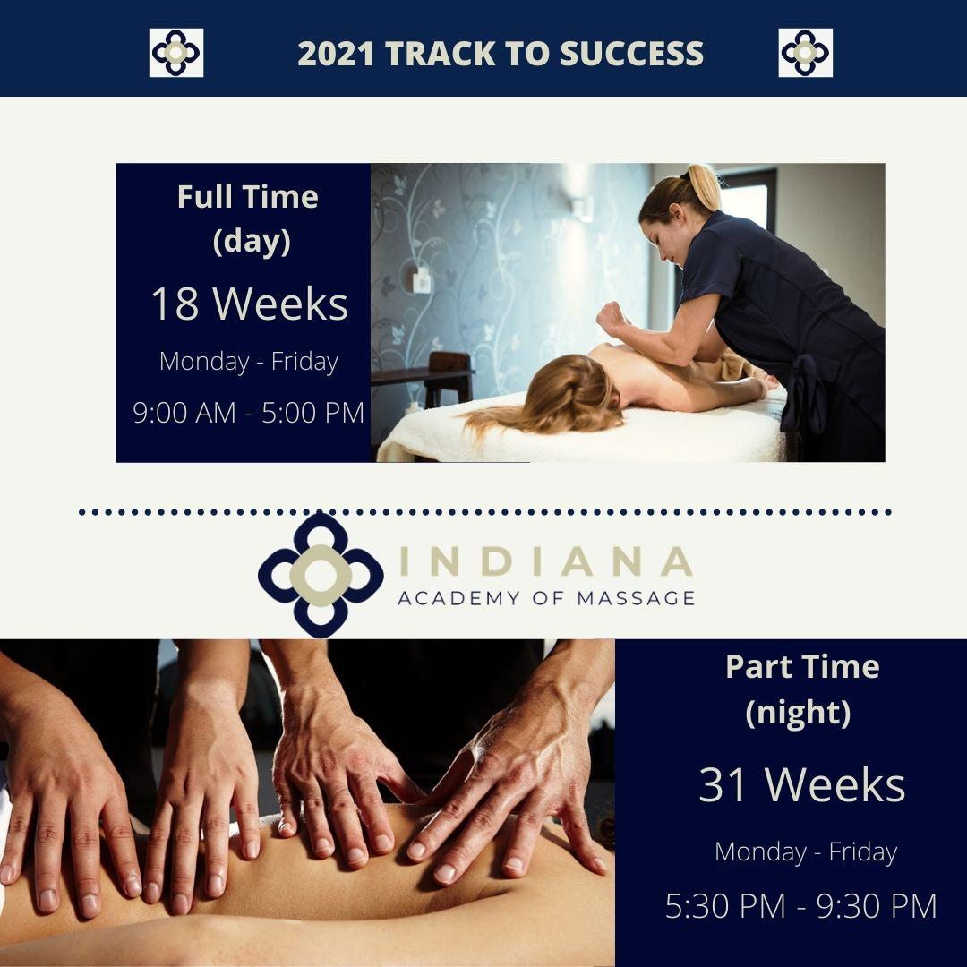 Indiana academy of massage